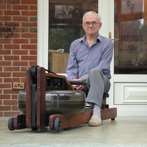 WaterRower - The Designer Series Rowing Machines